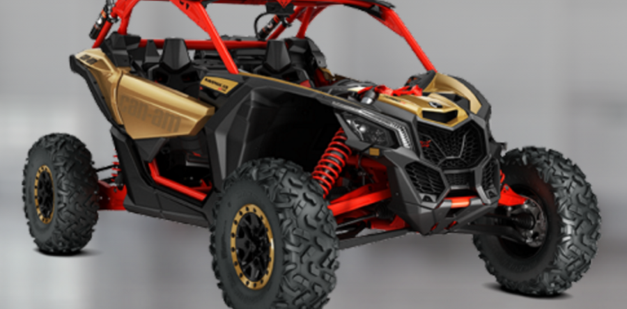2017 Can Am >> Announcing The All New 2017 Can Am Maverick X3